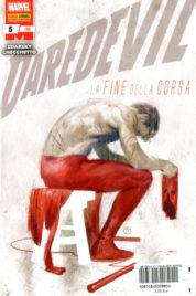 Devil e i Cavalieri Marvel n.98 – Daredevil 5