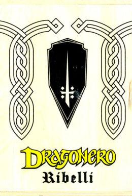 Copertina di Dragonero – Ribelli Box