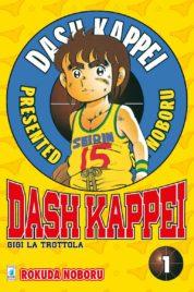 Dash Kappei n.1