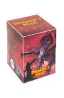 Dragon's Path – Deck Box Game Line