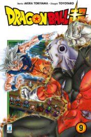 Dragon Ball Super n.9