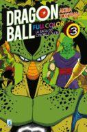 Dragon Ball Full Color n.23 – La saga dei Cyborg e di Cell (3 di 6)