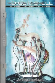Ghost in the shell global – Neural