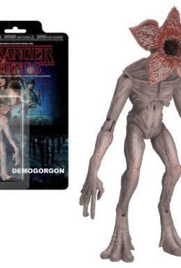 Copertina di Stranger Things – Collectibles Action Figures – Demogorgon