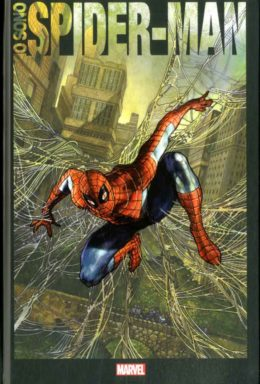 Copertina di Io sono Spider-man – I ristampa
