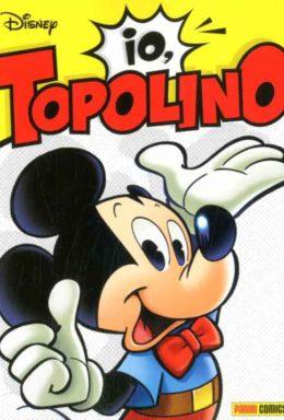 Copertina di Io Topolino