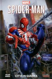 Marvel's Spider-Man 1: La Città in Guerra