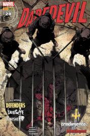 Devil e i Cavalieri Marvel 79 – Daredevil n.28