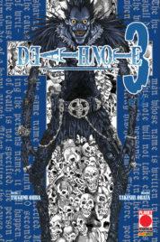 Death Note n.3 – VIII Ristampa