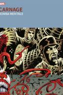 Grandi Tesori Marvel – Carnage – Mindbomb