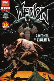 Venom 25 – Venom n.8