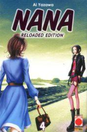 Nana Reloaded Edition n.4
