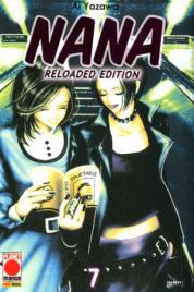 Nana – Reloaded Edition n.7
