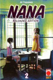 Nana Reloaded Edition n.2