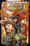 New 52 Limited – Superman Action Comics Vol.4: Ibrido