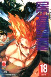 One-Punch Man n.18
