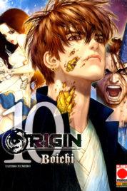 Origin n.10