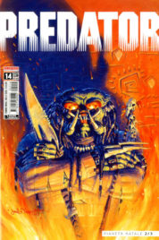 Predator n.14