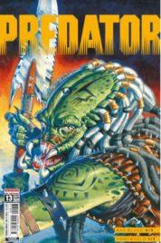Predator n.13