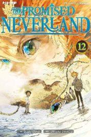 The Promised Neverland n.12