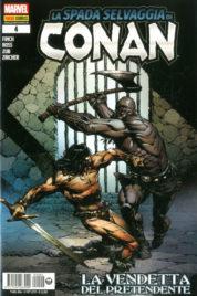 La Spada Selvaggia Di Conan 4