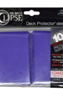 Ultra Pro PRO-Matte Eclipse Standard 100pz Viola
