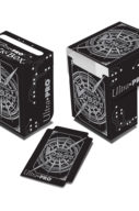 Ultra Pro Vanguard – Deck Box – Nero