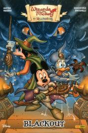 Topolino Fuoriserie – Wizard Of Mickey New (MIS)Adventures 1