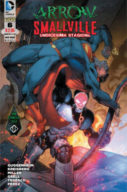 Arrow/Smallville n.6
