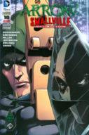 Arrow/Smallville n.10