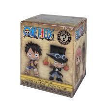 Copertina di One Piece Mistery Mini Display