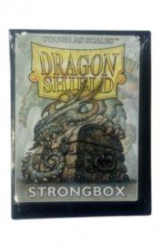 Dragon Shield – Strong Box – Black