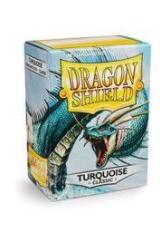 Dragon Shield Turchine