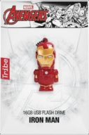 Marvel Avengers Iron Man USB Flash Drive 16GB
