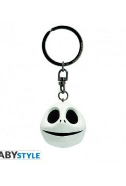 Copertina di Nightmare Before Xmas – Jack 3D Keychain