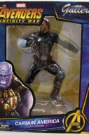 Marvel Avengers Infinity War Captain America PVC Statue