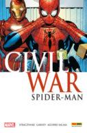 Civil War Omnibus 4: Spider-Man