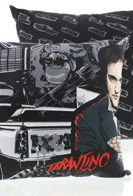 Copertina di Tarantino Xx Pillow 40×40 Cm