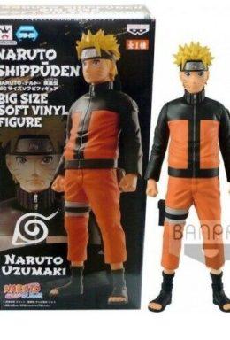 Copertina di Naruto Big Size Vinyl Naruto