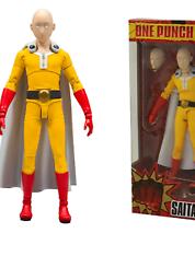 One-Punch Man Saitama Figure