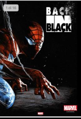 Copertina di Back In Black – Dell'Otto Portfolio