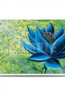 Ultra Pro Magic: The Gathering – Playmat Black Lotus