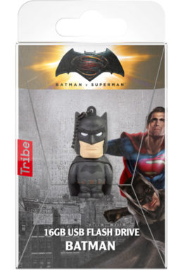 Copertina di DC Comics Batman USB Flash Drive 16GB