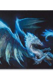 Dragon Shield Playmat – Botan