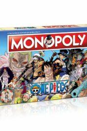 Monopoly One Piece ITA