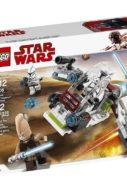 Lego 75206 – Star Wars – Battle Pack Jedi E Clone Troopers
