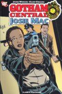 Gotham Central Speciale n.2 – Josie Mac