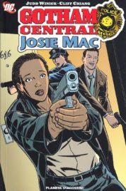 Gotham Central Speciale n.2 – Josie Mac – non edicola