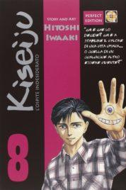 Kiseiju – Ospite indesiderato n.8