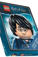 Lego Harry Potter Set Regalo